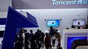 Tencent first quarter profit rises 17 percent, beats forecast
