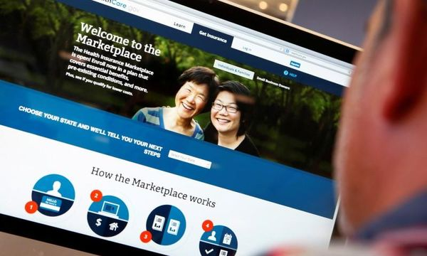 U.S. Justice Department says Obamacare individual mandate unconstitutional