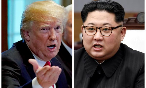 For high-stakes summit with Kim, Trump trusts his gut over note cards