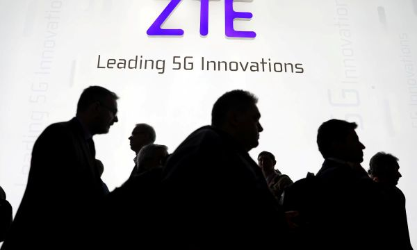 China's ZTE apologizes, pledges reboot after U.S. reprieve