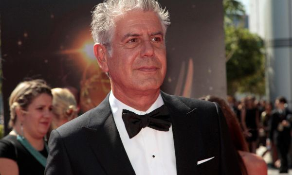 Celebrity chef Anthony Bourdain dead of suicide at 61