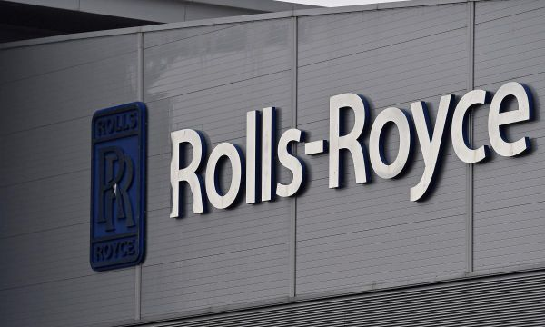 Rolls-Royce CEO cuts 4,600 jobs to boost profitability