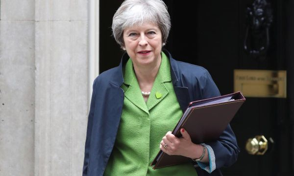 May's Brexit compromise hits snag, wrangling to continue
