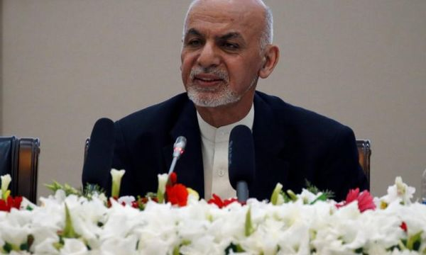 Afghan president extends ceasefire with Taliban by 10 days