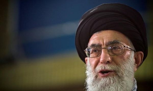Iran's Khamenei criticizes Saudi Arabia over management of haj pilgrimage