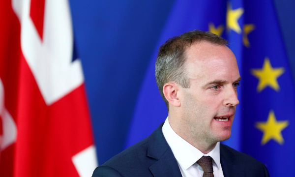Britain to set out advice on how to prepare for a 'no deal' Brexit