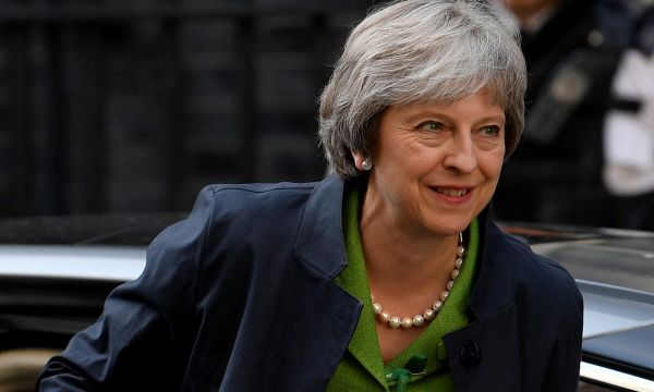 UK will use aid budget to boost trade in Africa-PM May to say