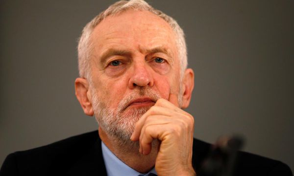 Former UK chief rabbi calls opposition leader Corbyn an anti-Semite