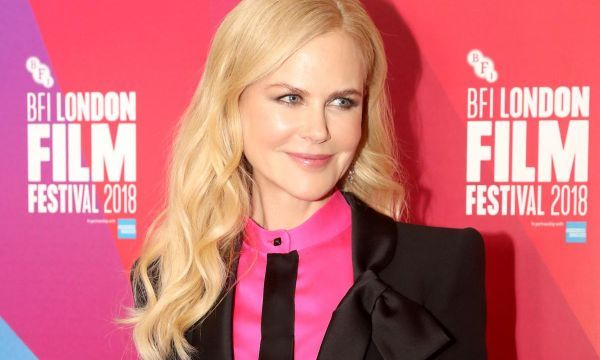 Nicole Kidman radically transforms for drama 'Destroyer'