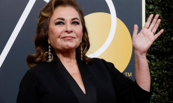 Roseanne calls TV death 'morbid,' audience slumps for 'The Conners'