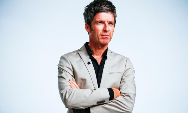 Noel Gallagher scoops two prizes at music Q Awards