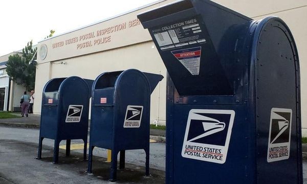 U.S. mail bomber case prompts call for better postal screening
