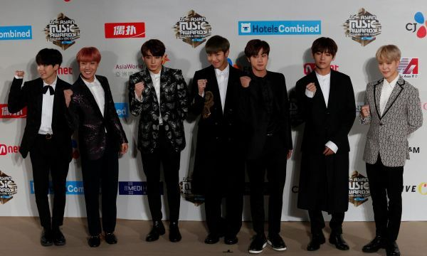 Japan TV cancels show of K-pop's BTS over atom bomb t-shirt furor