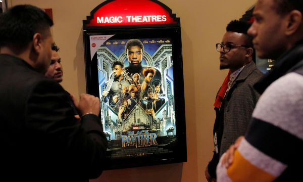 U.S. movie theater chains fear Justice Department review may hit profits