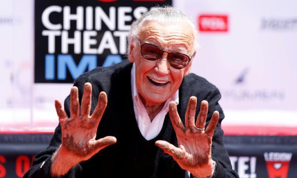 Stan Lee, creator of Spider-Man and other Marvel superheroes, dead at 95