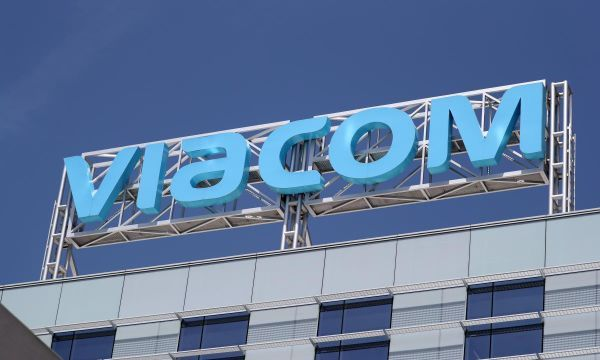 Viacom signs multi-picture film deal with Netflix
