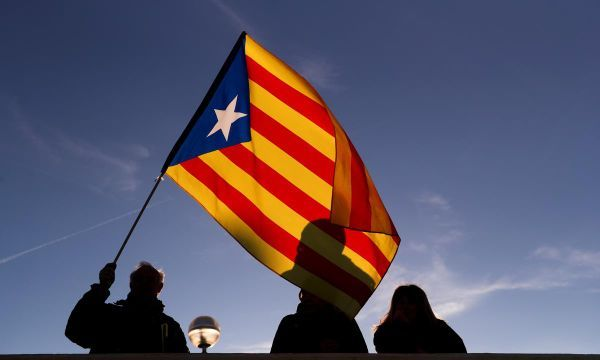 Catalan pro-independence parties reject talks proposed by Madrid