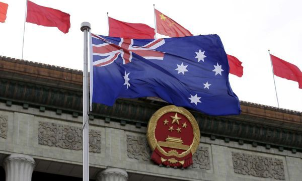 Chinese businessman denies reported justification for Australian visa cancelation