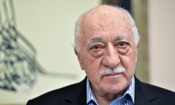 Turkey orders 1,112 people arrested over Gulen links: CNN Turk