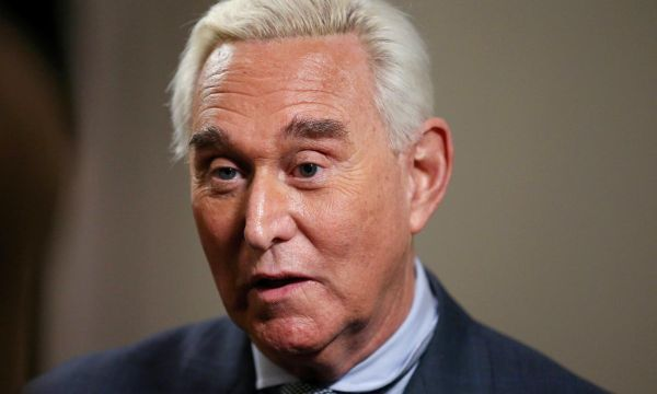 U.S. judge issues gag order in trial of former Trump adviser Roger Stone