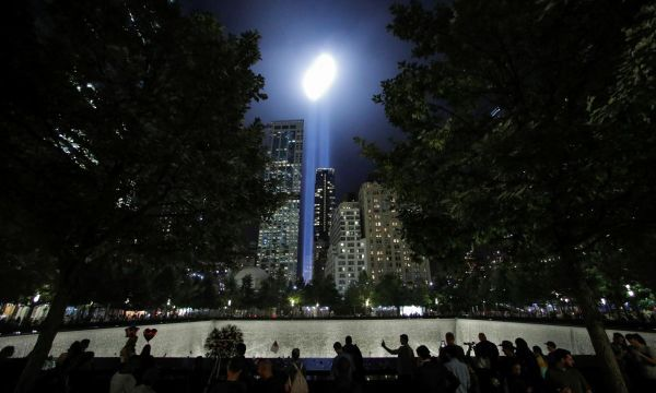 U.S. to slash payouts from 9/11 victims fund