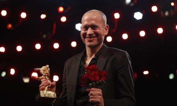 Israeli director Nadav Lapid's 'Synonyms' wins Golden Bear