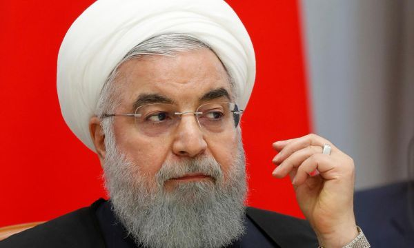 Rouhani says Iran ready to improve ties with Gulf states
