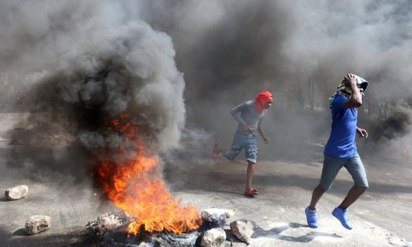 Haiti vows to trim expenses and investigate PetroCaribe amid protests