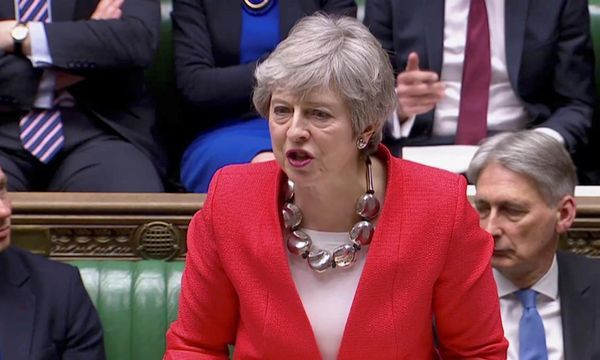 May fails to win over her party ahead of Brexit vote