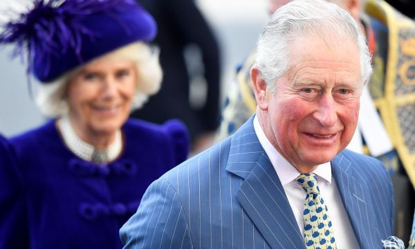 In St. Lucia, Prince Charles touts 'blue economy'