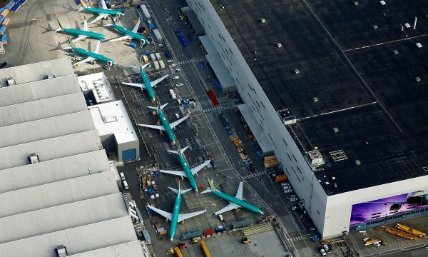 U.S. lawmaker seeks Boeing whistleblowers, some MAX 737 orders in jeopardy