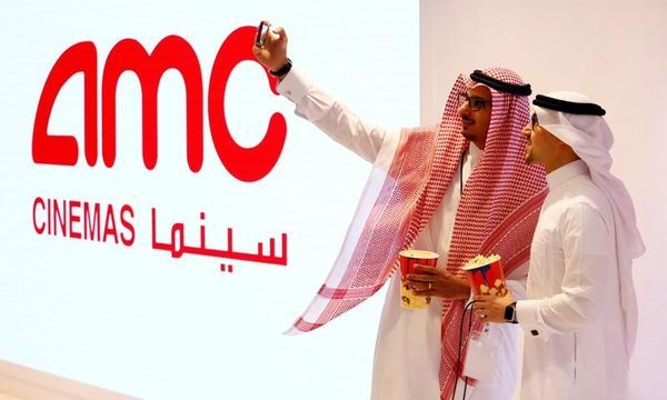 AMC Theatres pursues Saudi expansion despite journalist's killing