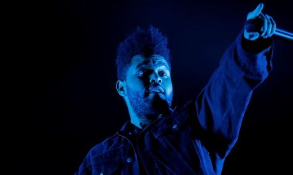 The Weeknd sued by British songwriters over 'A Lonely Night'