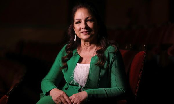 'On Your Feet!' - Gloria and Emilio Estefan bring their story to London