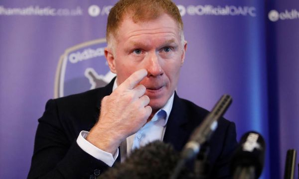 Scholes charged by FA for alleged betting breaches