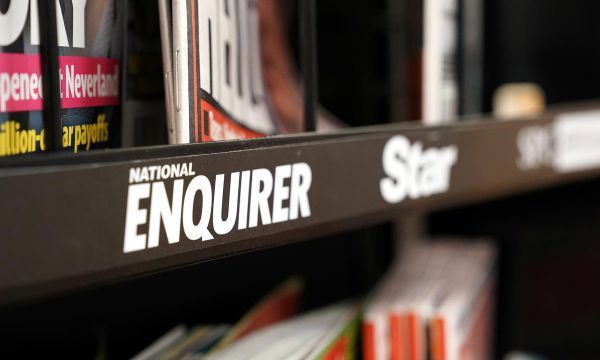Hudson Media chief James Cohen to buy National Enquirer