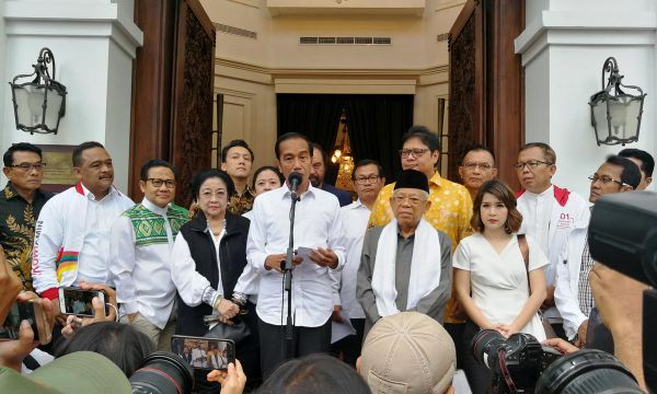 In Indonesia's election, the winner is Widodo - and Islam