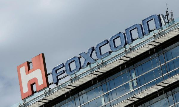 Foxconn says it remains committed to Wisconsin investment project