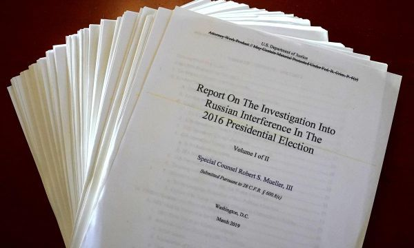In divided America, Mueller report hardens the most strident
