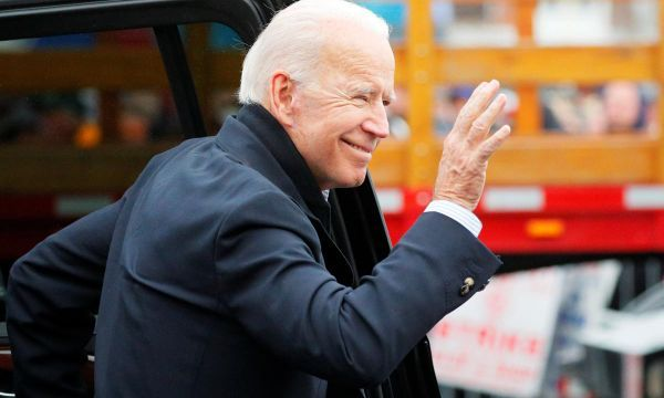 Biden to announce U.S. presidential run on Wednesday: report