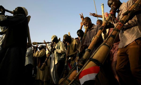 Sudan attorney general seeks to lift immunity in case of teacher