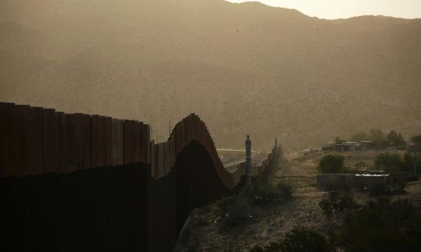 Mexico warns of 'deep concern' over armed groups on U.S. border