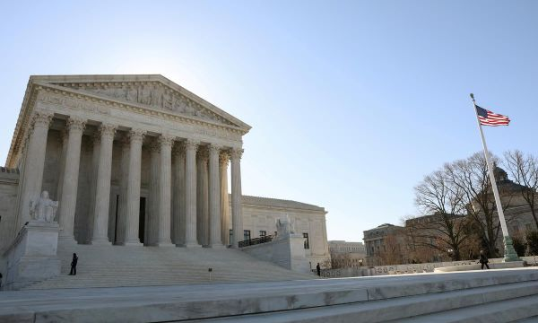 Supreme Court to decide if LGBT workers protected under sex discrimination law