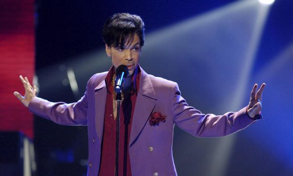 Memoir Prince was writing before death to be released in October