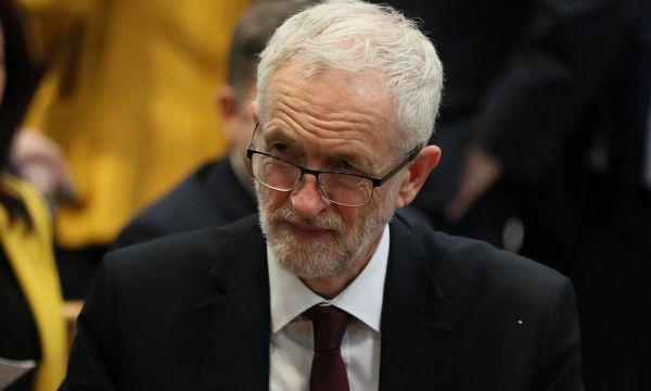 UK opposition leader Corbyn says won't attend Trump state dinner