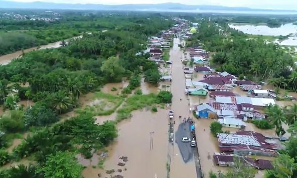 Indonesia floods, landslides kill at least 29