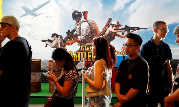 Tencent pulls blockbuster game PUBG in China, launches patriotic alternative