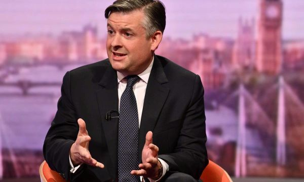 Labour not 'getting very far' in government Brexit talks - Ashworth