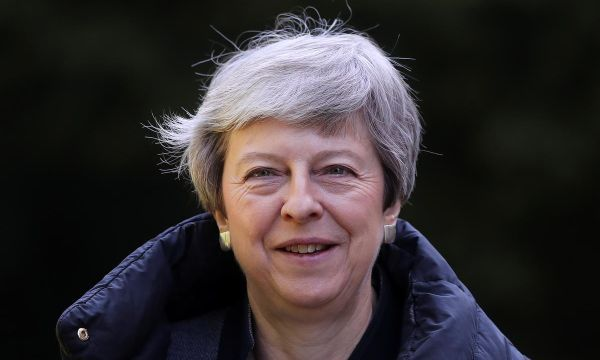 May has already set out timetable for her departure - Buckland