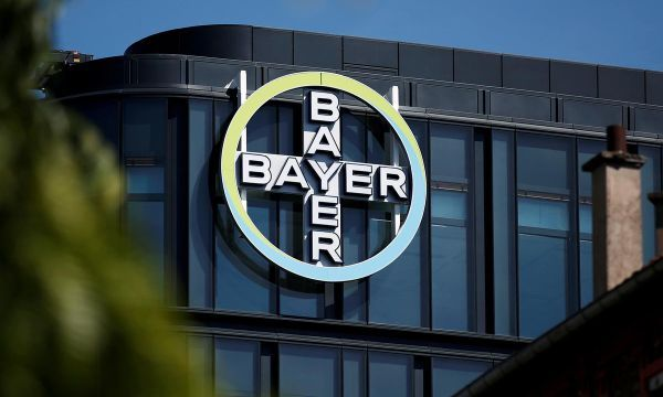 California jury says Bayer must pay $2 billion to couple in Roundup cancer trial